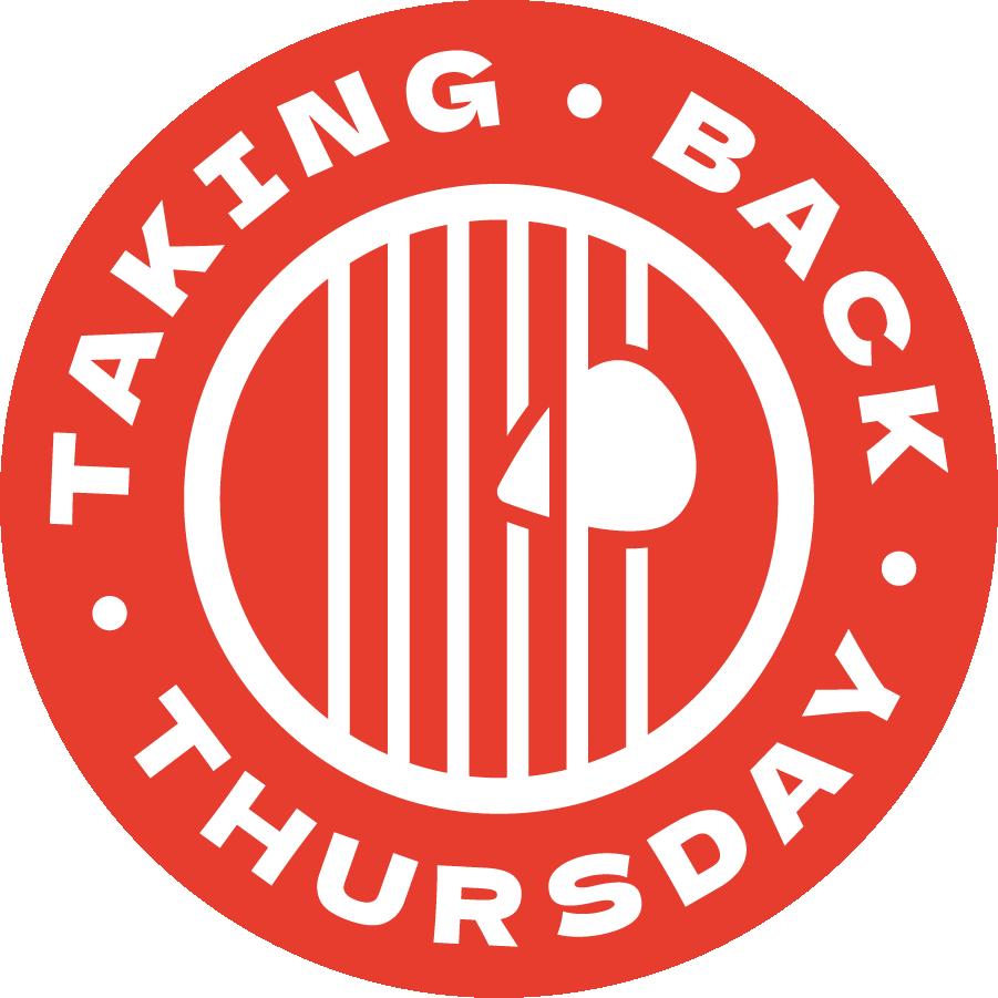 Taking Back Thursday