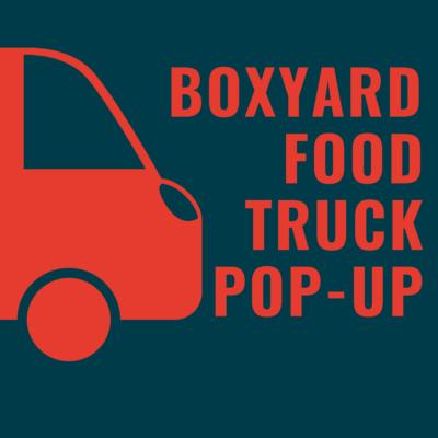 boxyard food truck