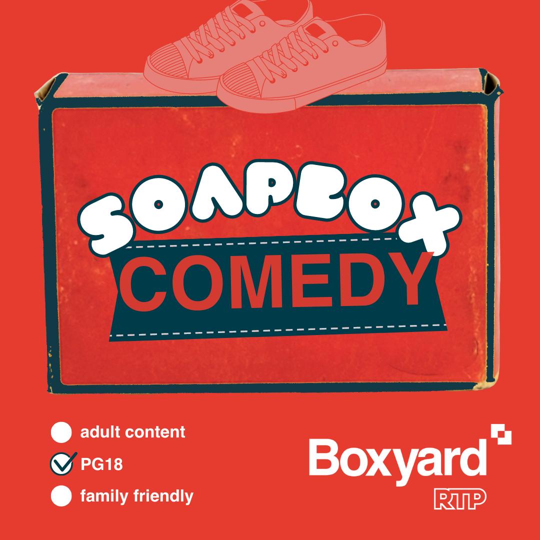 soapbox updated