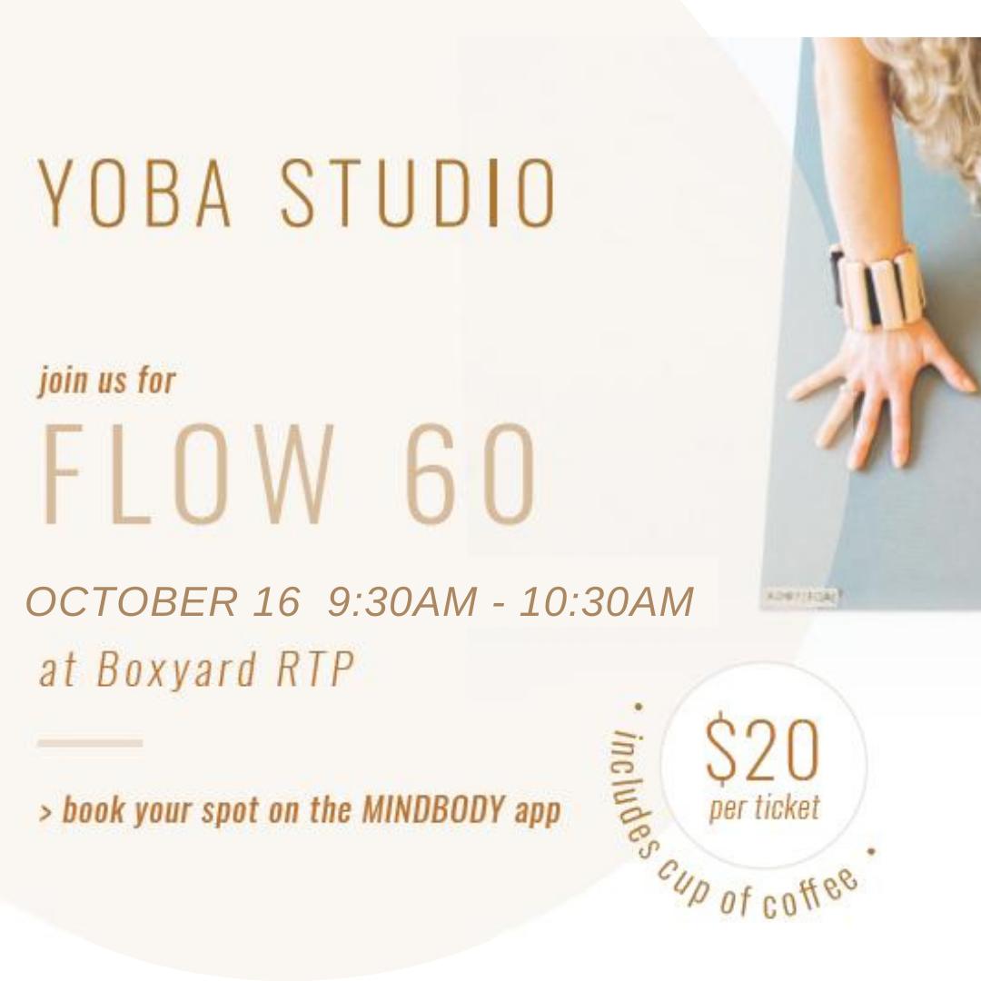 yoba studio oct